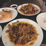 Foto van Latest Recipe Restaurant