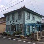 長崎島原網紅咖啡店
