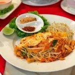 Foto de Five Star J Vegetarian Restaurant
