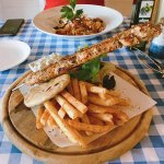 Foto de Olive Tree Greek Restaurant