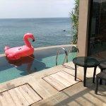 迎碧安娜私人別墅照片