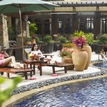 Foto de Regent Garden Hotel