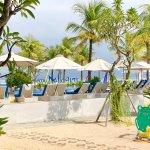 Foto de Mahagiri Resort