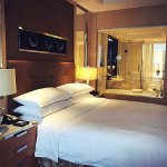 Photo of Guangzhou Marriott Hotel Tianhe