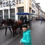 Foto de SwissEver Hotel Zug