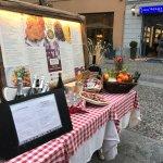 Photo of La Taverna del Borgo Antico