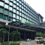 Photo of Holiday Inn Express Singapore Clarke Quay