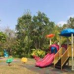 InterContinental Xishuangbanna Resort Foto