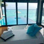Photo de Anantara Kihavah Maldives Villas