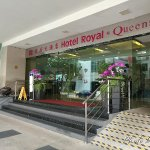 Photo of Hotel Royal at Queens