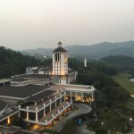 Photo de Mission Hills Resort Dongguan