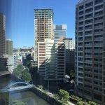 Foto de New Otani Inn Tokyo