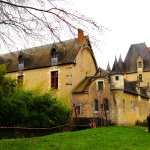 Photo of Chateau de Fougeres-sur-Bievre