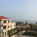 Wanda Realm Xiamen North Bay Foto