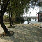 Photo of Longhu Lake, Zhoukou