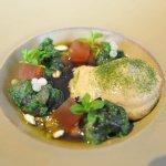 Valokuva: Field Restaurant
