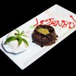 Magnaura Cafe & Restaurant resmi