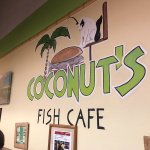 Photo of Coconut's Fish Cafe