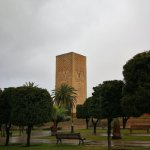 Foto de Hassan Tower
