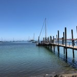 Sandwich Harbour 4x4の写真