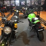 Kawasaki Good Times World ภาพถ่าย