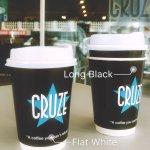 Bilde fra Cruze Coffee