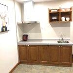 万科270度雪景房     120平米      两室两卫两厅      家电厨房用品齐全