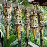 Fotografie: Mount Kawi