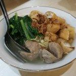 Zdjęcie Yani's Kitchen