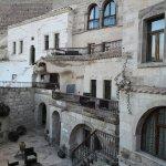 Zdjęcie Erenbey Cave Hotel