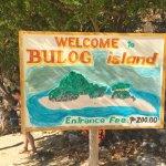 Photo of Bulog Island