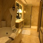 Foto di Guangzhou Marriott Hotel Tianhe