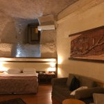 Goreme Kaya Hotel Restaurant resmi