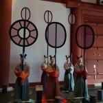 Foto de Osaka Museum of History