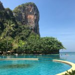 Photo de Rayavadee Resort