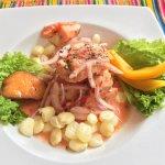 Foto de Mapacho Craft Beer & Peruvian Cuisine