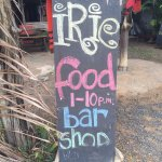 Photo of iRie Bar and Restaurant