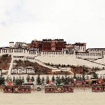 Photo of Potala Palace