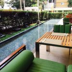 Photo of Courtyard by Marriott Bangkok