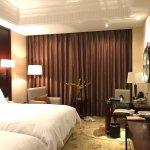 Foto de Shunhui Shiji Badeng Hotel