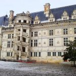 Chateau Royal de Blois Foto