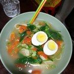 Kungfu Noodles Image