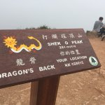 Photo of Dragon's Back