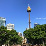 Photo of Sydney Tower Eye and Skywalk