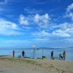 Photo of Titikaveka Beach