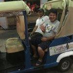 Photo of Colombo Bay Tuk Tuk City Tours