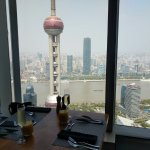 Photo of Scena (The Ritz-Carlton Shanghai Pudong)
