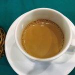 Foto de Omar's Tandoori cafe