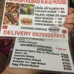 Photo of Bismillah Halal Turkish Kebab Bbq House