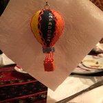 Foto de Pumpkin Goreme Restaurant and Art Gallery
